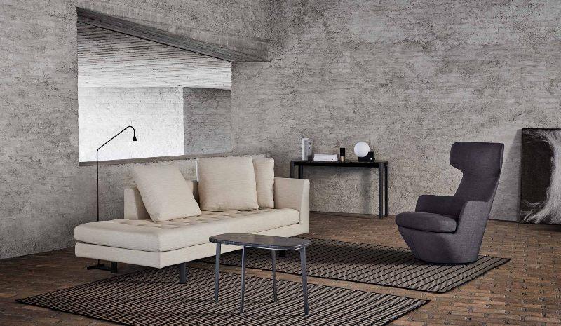 Bensen, Refined and Minimalist Chair Design bensen Bensen, Refined and Minimalist Chair Design Bensen Refined and Minimalist Chair Design 4
