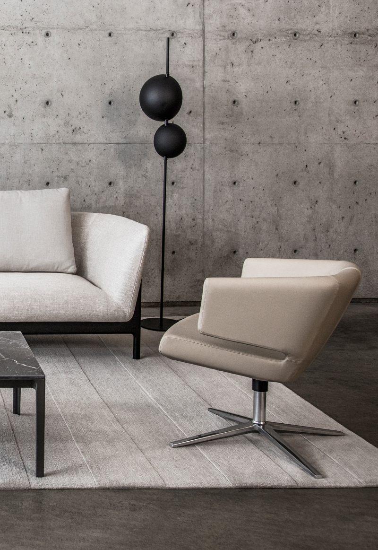 Bensen, Refined and Minimalist Chair Design bensen Bensen, Refined and Minimalist Chair Design Bensen Refined and Minimalist Chair Design 6