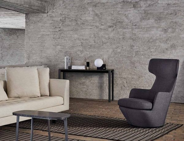 Bensen, Refined and Minimalist Chair Design bensen Bensen, Refined and Minimalist Chair Design Bensen Refined and Minimalist Chair Design 600x460