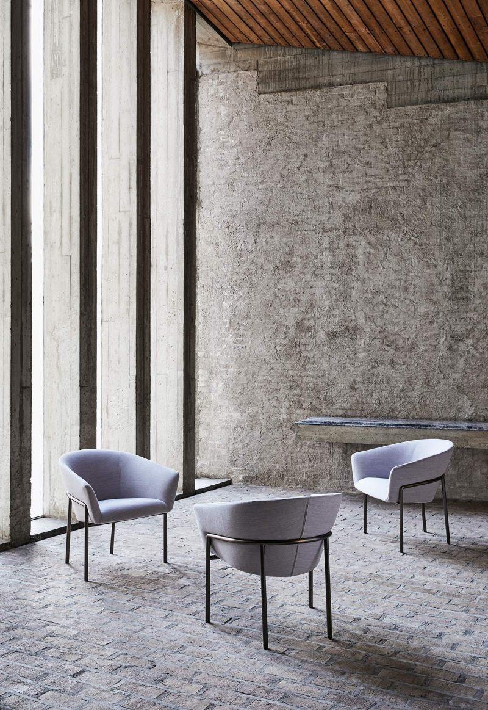 Bensen, Refined and Minimalist Chair Design bensen Bensen, Refined and Minimalist Chair Design Bensen Refined and Minimalist Chair Design 7