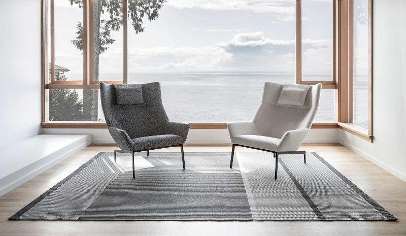 Bensen, Refined and Minimalist Chair Design bensen Bensen, Refined and Minimalist Chair Design Bensen Refined and Minimalist Chair Design 8