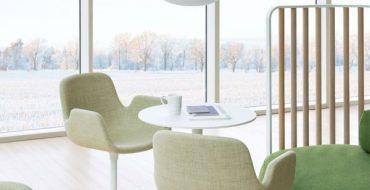 Hee Welling Studio, Modern Chair Design hee welling studio Hee Welling Studio, Modern Chair Design Hee Welling Studio Modern Chair Design 370x190