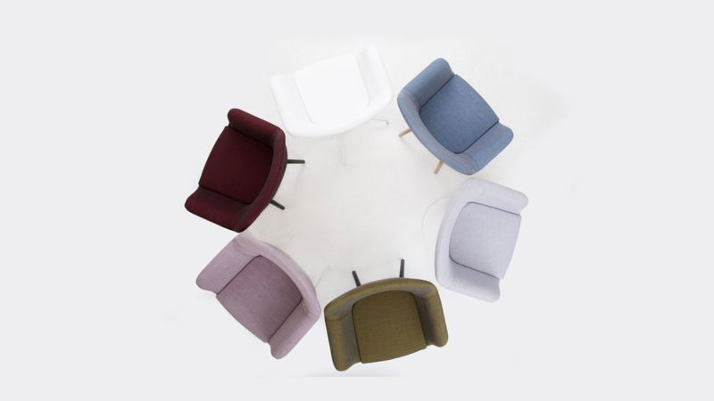 Hee Welling Studio, Modern Chair Design hee welling studio Hee Welling Studio, Modern Chair Design Hee Welling Studio Modern Chair Design 9