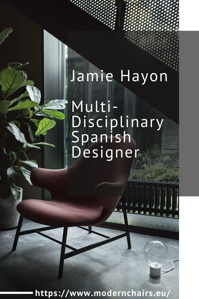 Jamie Hayon, Multi-Disciplinary Spanish Designer jamie hayon Jamie Hayon, Multi-Disciplinary Spanish Designer Jamie Hayon Multi Disciplinary Spanish Designer 1 1