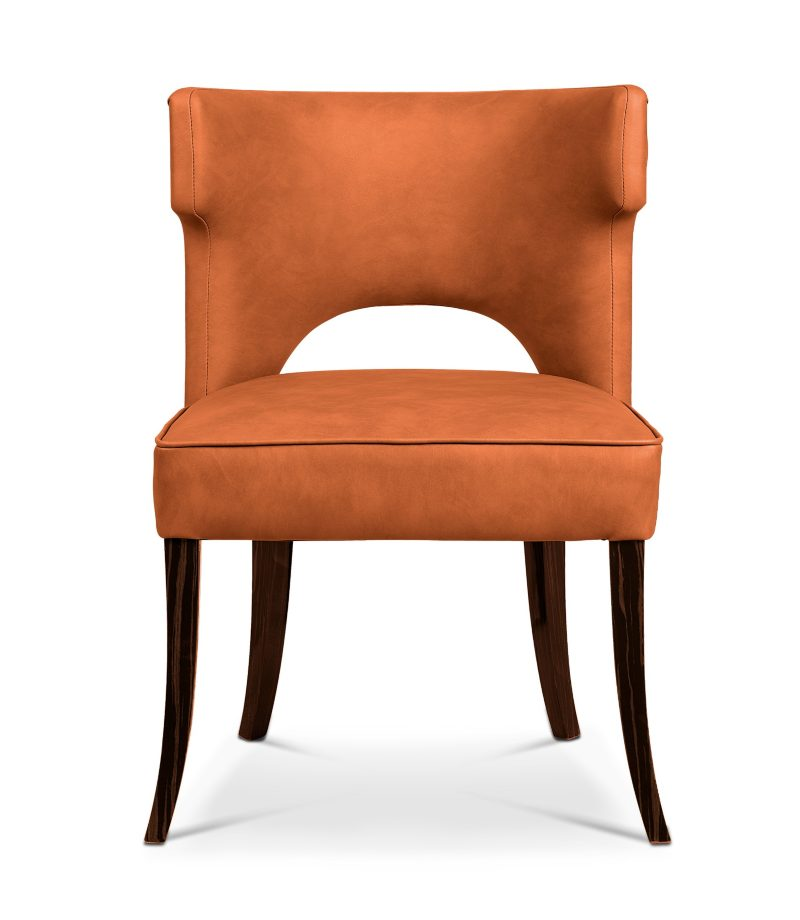 Modern Chairs for the Holiday Season, Our Top Choices