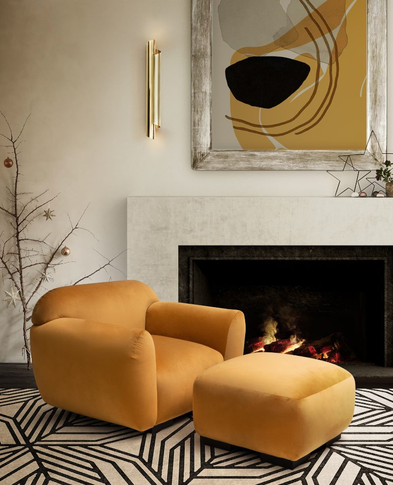 Modern Chairs for the Holiday Season, Our Top Choices modern chairs Modern Chairs for the Holiday Season, Our Top Choices Modern Chairs for the Holiday Season Our Top Choices 4