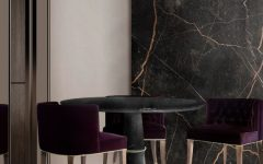 Modern Contemporary Chair Design: The Fresh of the Moment Flair