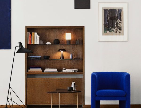 Space Copenhagen, The Duality and Contrast in Chair Design