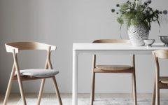 Thau and Kallio, Long-Lasting Quality Chairs that Endure Time