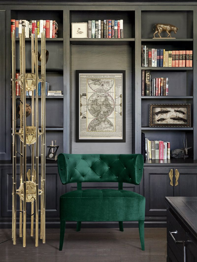 Green Modern Chairs for Every Home Division green modern chairs Green Modern Chairs for Every Home Division Green Modern Chairs for Every Home Division 9