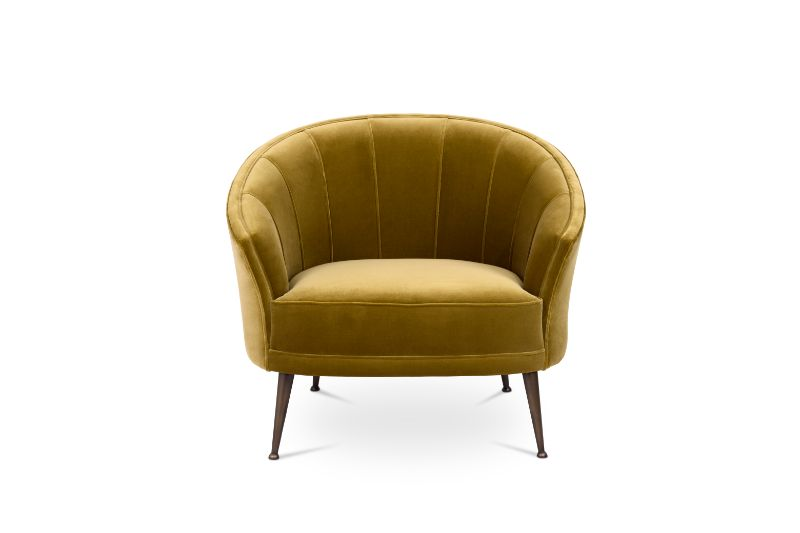 The Best Chairs For Your Reading Corner reading corner The Best Chairs For Your Reading Corner Best Sellers Discover Our Most Wanted Modern Chairs 4