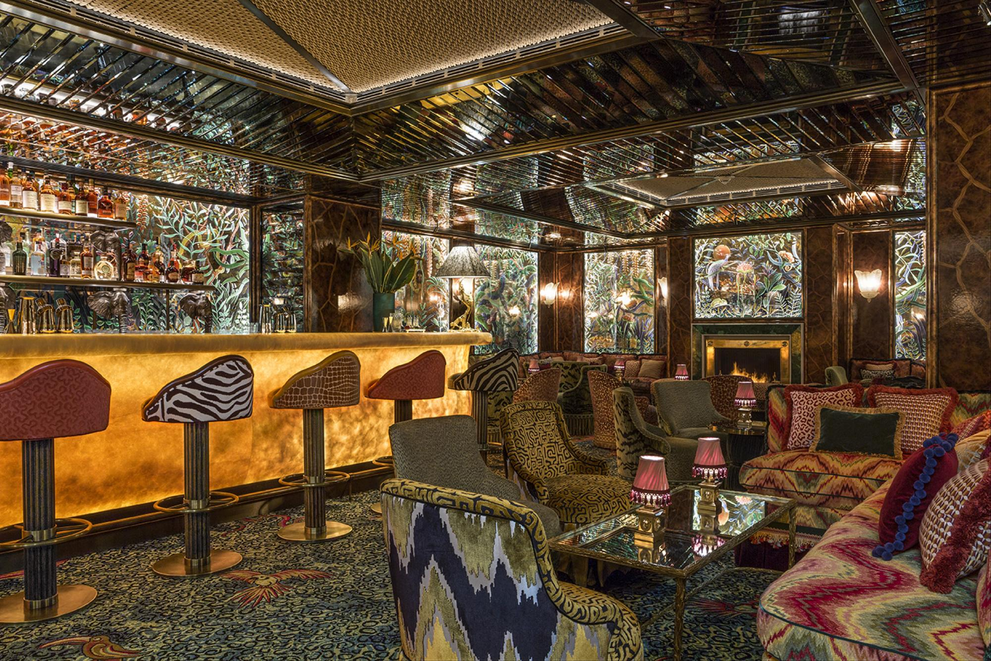 Interior Designers: The Top 10 Designers in London You Need to Know interior designers Interior Designers: The Top 10 Designers in London You Need to Know 180226 Annabels4684 v2