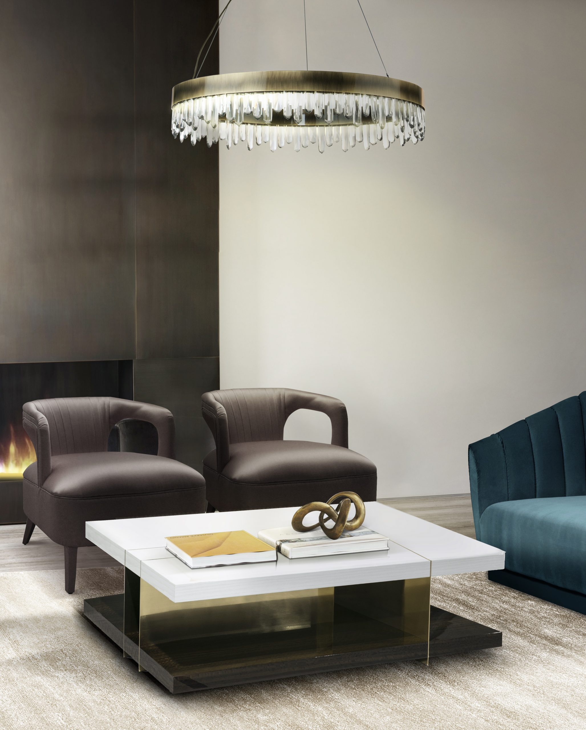 Accent Chairs: Tips On How To Choose A Chair To Make a Statement