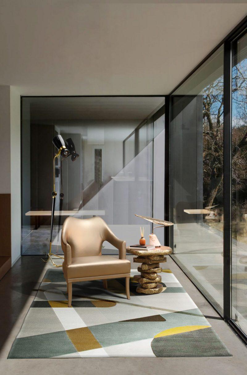 2021 Interior Design Trends  2021 interior design trends 2021 Interior Design Trends BB n20 armchair latza side scaled e1615915919956