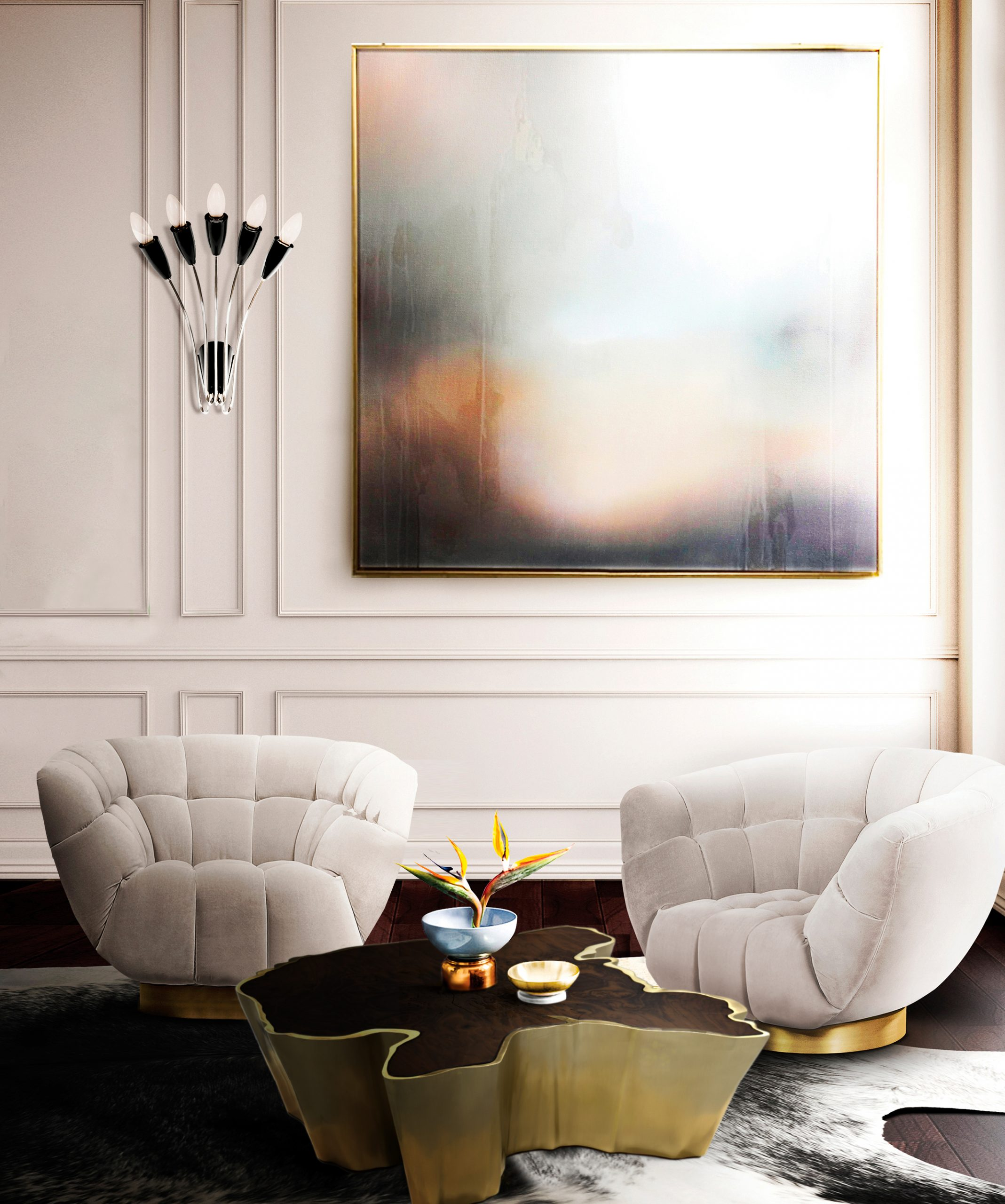 Accent Chairs: Tips On How To Choose A Chair To Make a Statement accent chairs Accent Chairs: Tips On How To Choose A Chair To Make a Statement BB essex armchair sequoia center table scaled