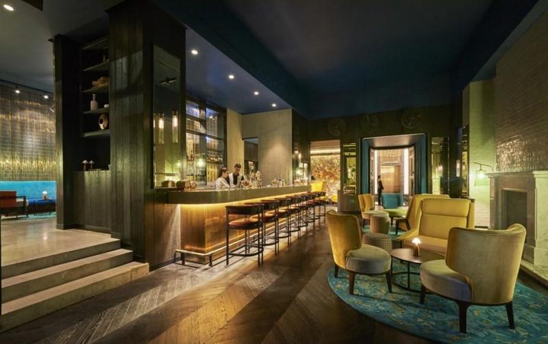 Interior Designers: The Top 10 Designers in London You Need to Know interior designers Interior Designers: The Top 10 Designers in London You Need to Know Blacksheep Are an Amazing Interior Design Inspiration 4