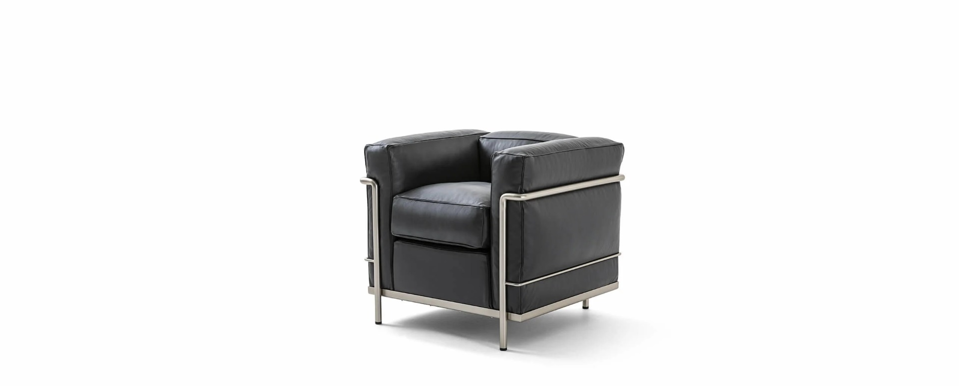 Iconic Chairs: The Top 10 Chairs Designed By Architects iconic chairs Iconic Chairs: The Top 10 Chairs Designed By Architects LC2 Chair Le Corbusier