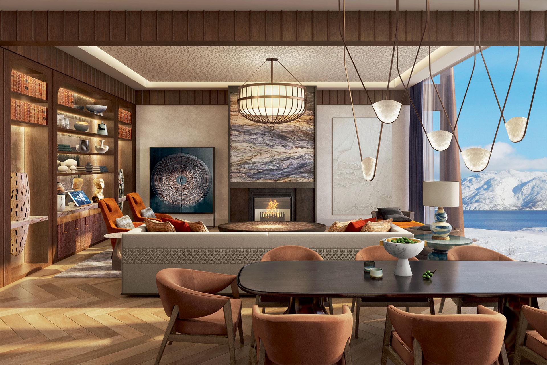Interior Designers: The Top 10 Designers in London You Need to Know interior designers Interior Designers: The Top 10 Designers in London You Need to Know NOR HOTEL