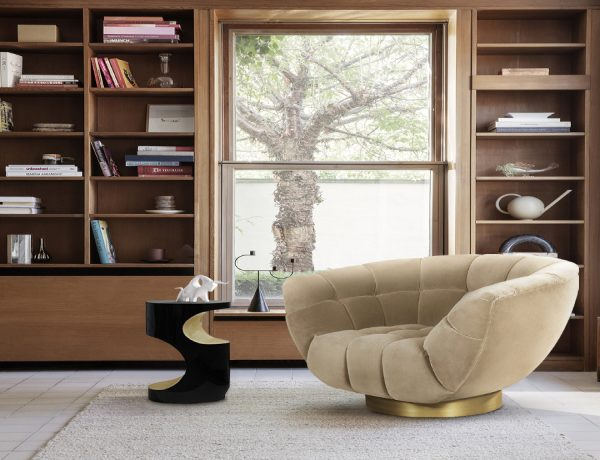reading corner The Best Chairs For Your Reading Corner essex armchair bryce side 600x460