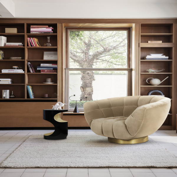 reading corner The Best Chairs For Your Reading Corner essex armchair bryce side