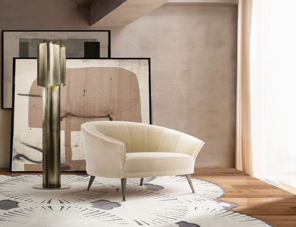 modern armchairs 20 Modern Armchairs For A Bold And Timeless Design 20 Modern Armchairs For A Bold And Timeless Design 600x460