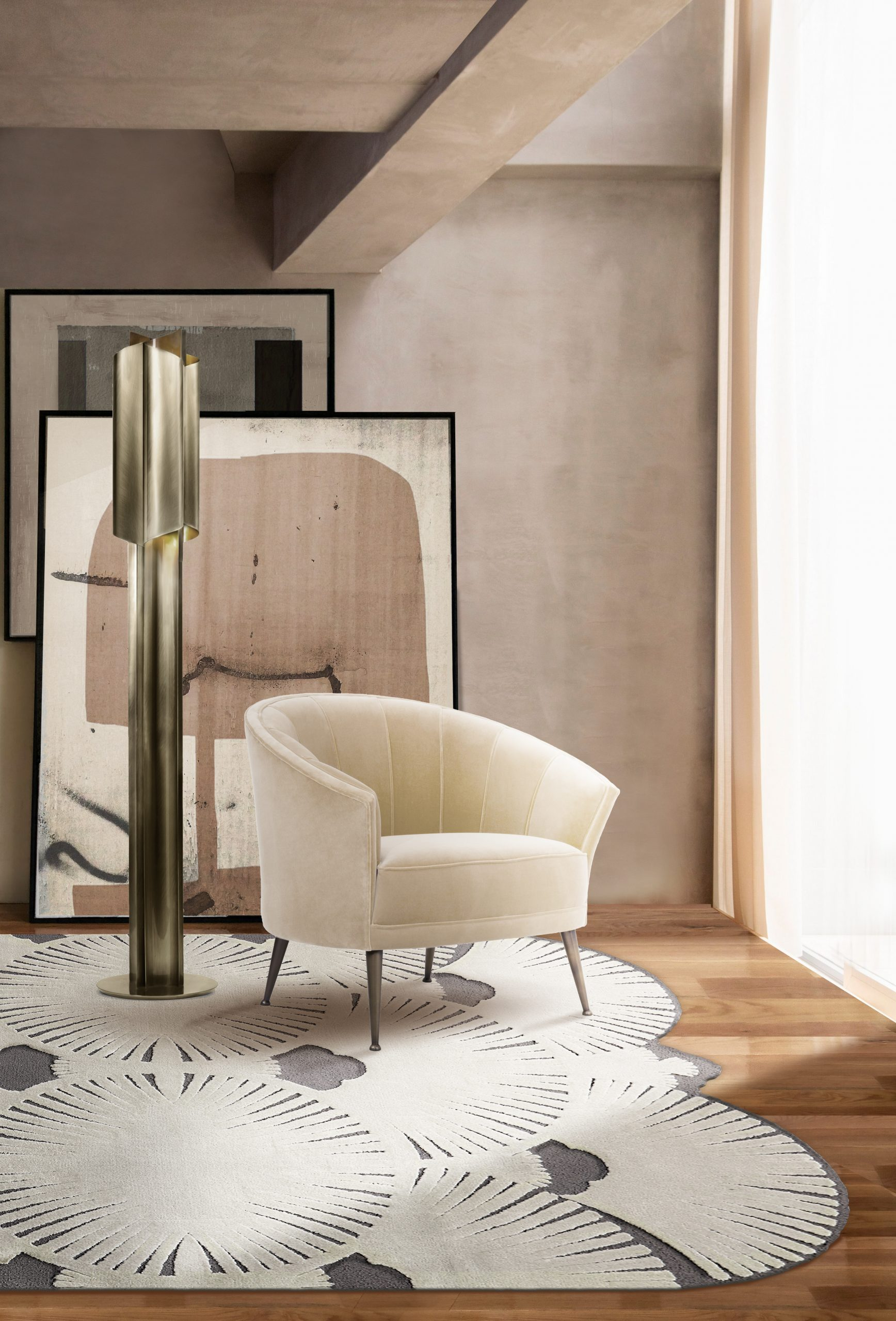 20 Modern Armchairs For A Bold And Timeless Design modern armchairs 20 Modern Armchairs For A Bold And Timeless Design 20 Modern Armchairs For A Bold And Timeless Design scaled