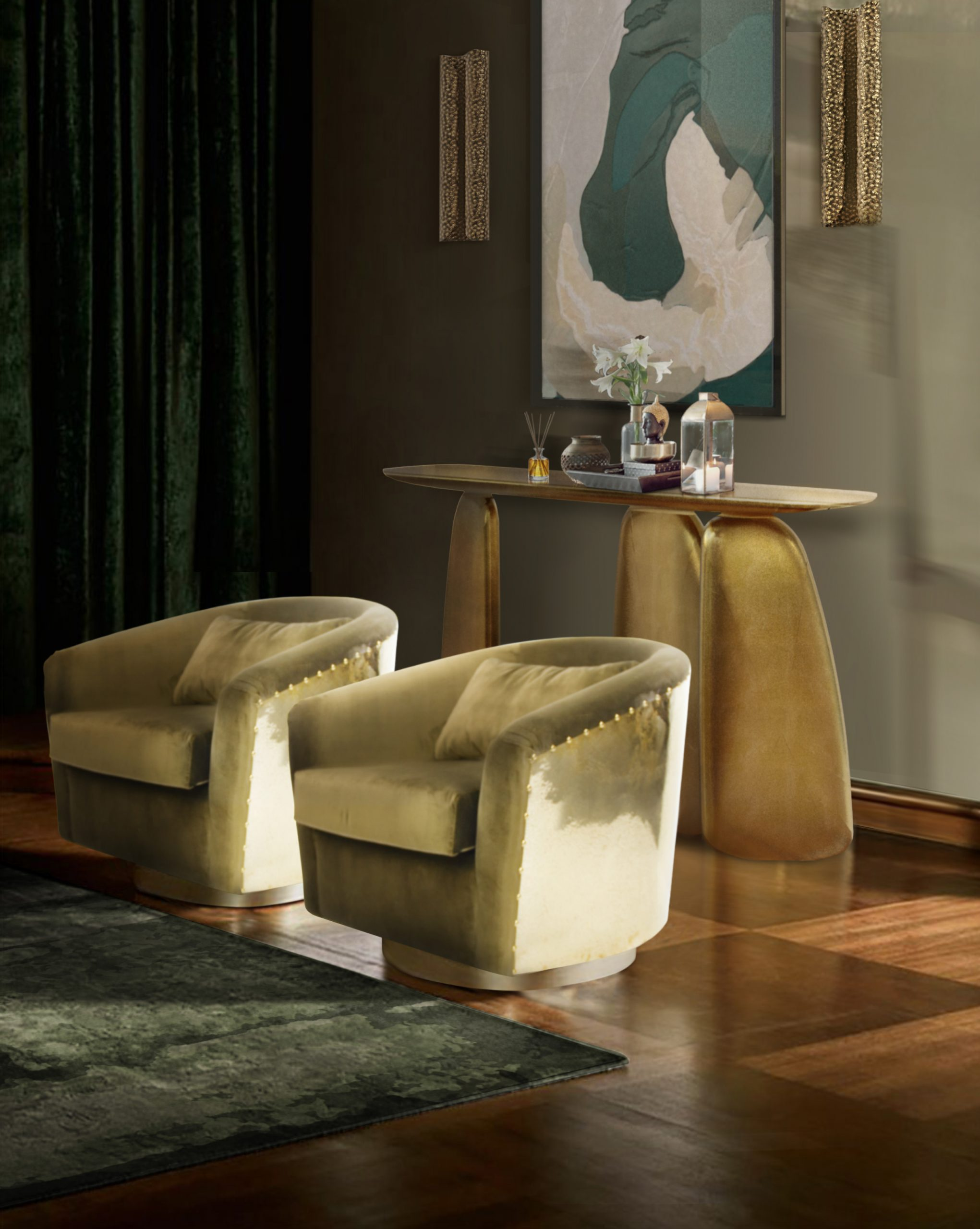 20 Modern Armchairs For A Bold And Timeless Design modern armchairs 20 Modern Armchairs For A Bold And Timeless Design 20 Modern Armchairs For A Bold And Timeless Design3 scaled
