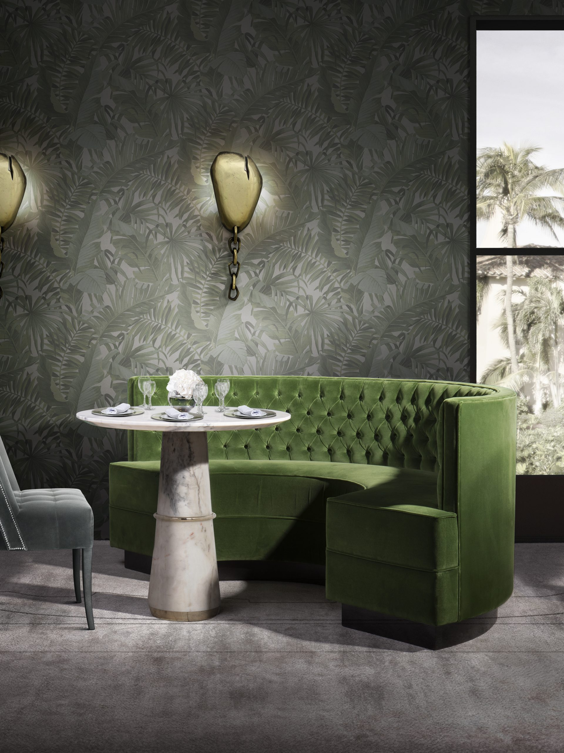 20 Stylish Dining Seating Options For Modern Hotels dining seating 20 Stylish Dining Seating Options For Modern Hotels 20 Stylish Dining Seating Options For Modern Hotels 1 scaled