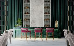 dining seating 20 Stylish Dining Seating Options For Modern Hotels 20 Stylish Dining Seating Options For Modern Hotels 6   240x150