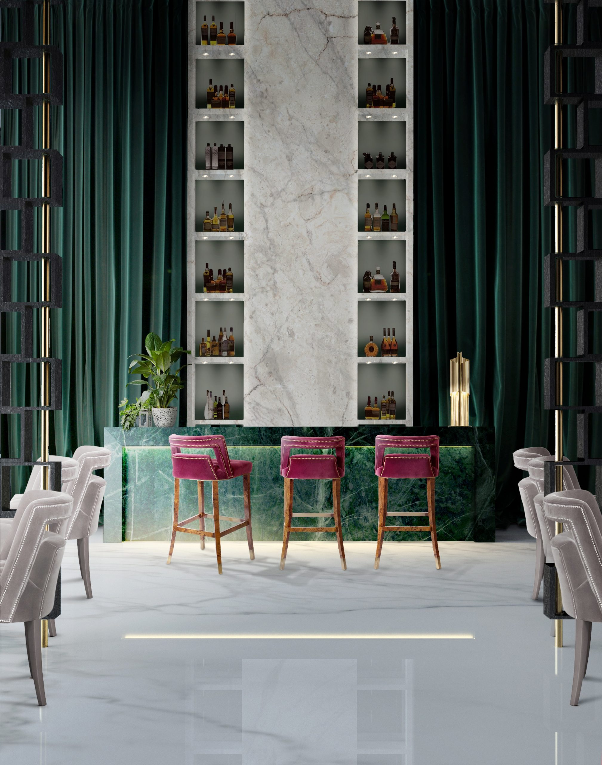 20 Stylish Dining Seating Options For Modern Hotels dining seating 20 Stylish Dining Seating Options For Modern Hotels 20 Stylish Dining Seating Options For Modern Hotels 6   scaled