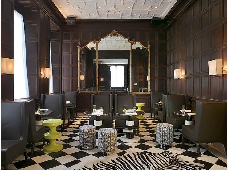 Paris Interior Designers: The Top 10 paris interior designers Paris Interior Designers: The Top 10 Inspirations for Modern Chairs 3 India Mahdavi Barclay Prime Philadelphia