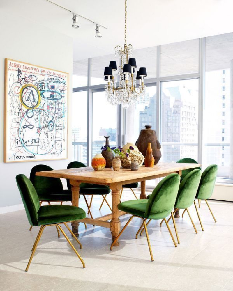 20 Dining Chairs You Will Need For A Modern Dining Room dining chairs 20 Dining Chairs You Will Need For A Modern Dining Room 671ecc036d2223834488b962224079bb