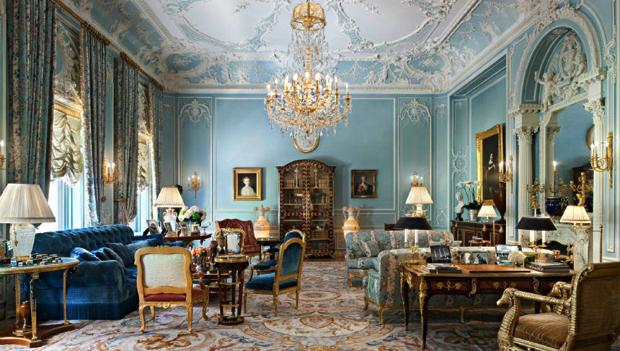 Paris Interior Designers: The Top 10 paris interior designers Paris Interior Designers: The Top 10 Inspirations for Modern Chairs Alberto Pinto 4 Resized