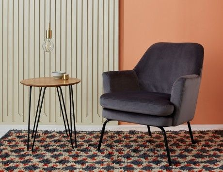20 Modern Armchairs For A Bold And Timeless Design modern armchairs 20 Modern Armchairs For A Bold And Timeless Design CELINE VELVET CHAIR
