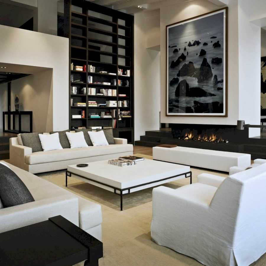 Paris Interior Designers: The Top 10 paris interior designers Paris Interior Designers: The Top 10 Inspirations for Modern Chairs Christian Liaigre An Interior Design Legend Lost Too Soon 1 1