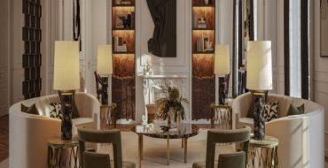 """contemporary classic living room Contemporary Classic Living Room: Uncover The Oasis Of The """"Éternel"""" Apartment Contemporary Classic Living Room Uncover The Oasis Of The E  ternel Apartment 2 370x190"""