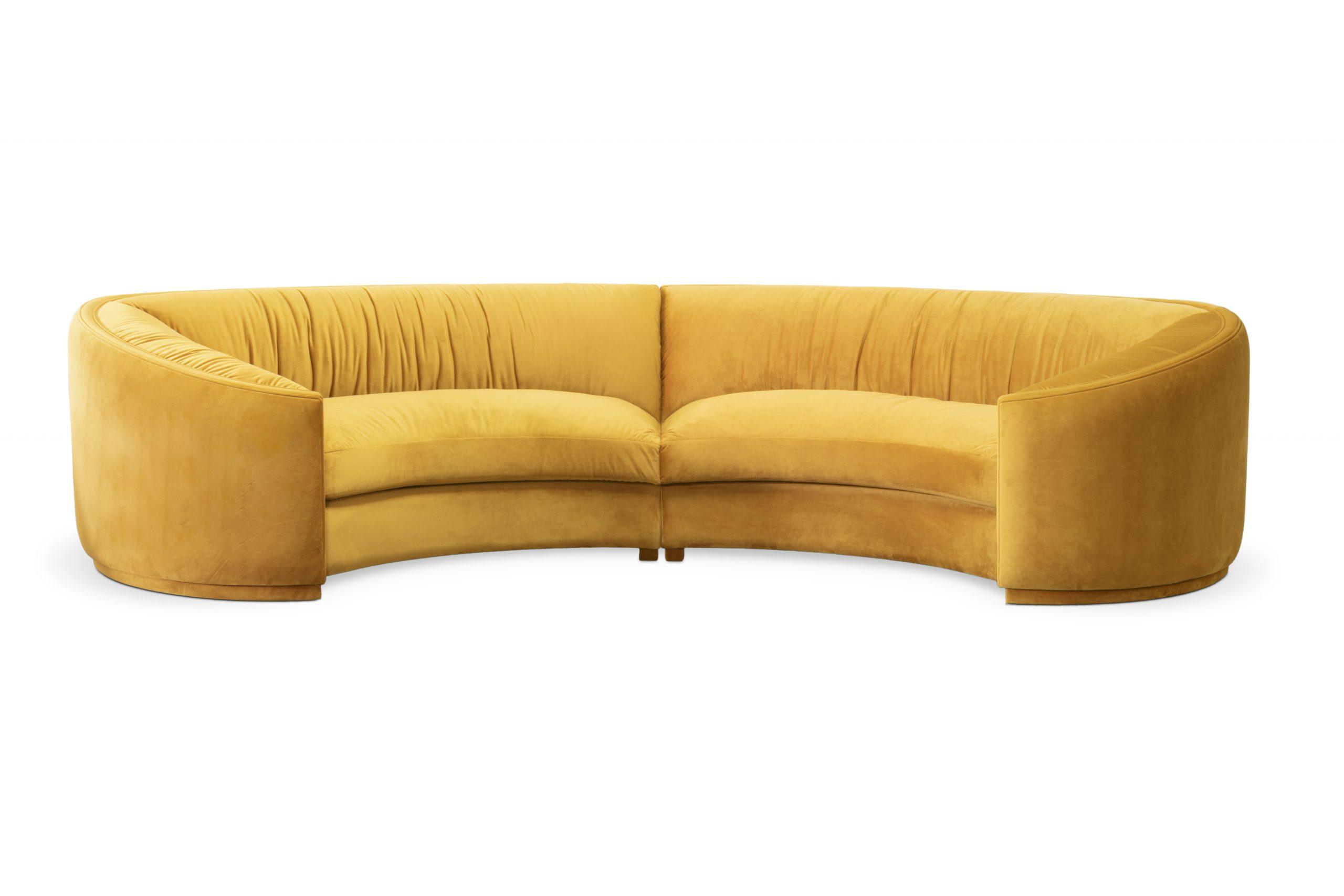 """contemporary classic living room Contemporary Classic Living Room: Uncover The Oasis Of The """"Éternel"""" Apartment Contemporary Classic Living Room Uncover The Oasis Of The E  ternel Apartment 5 scaled"""