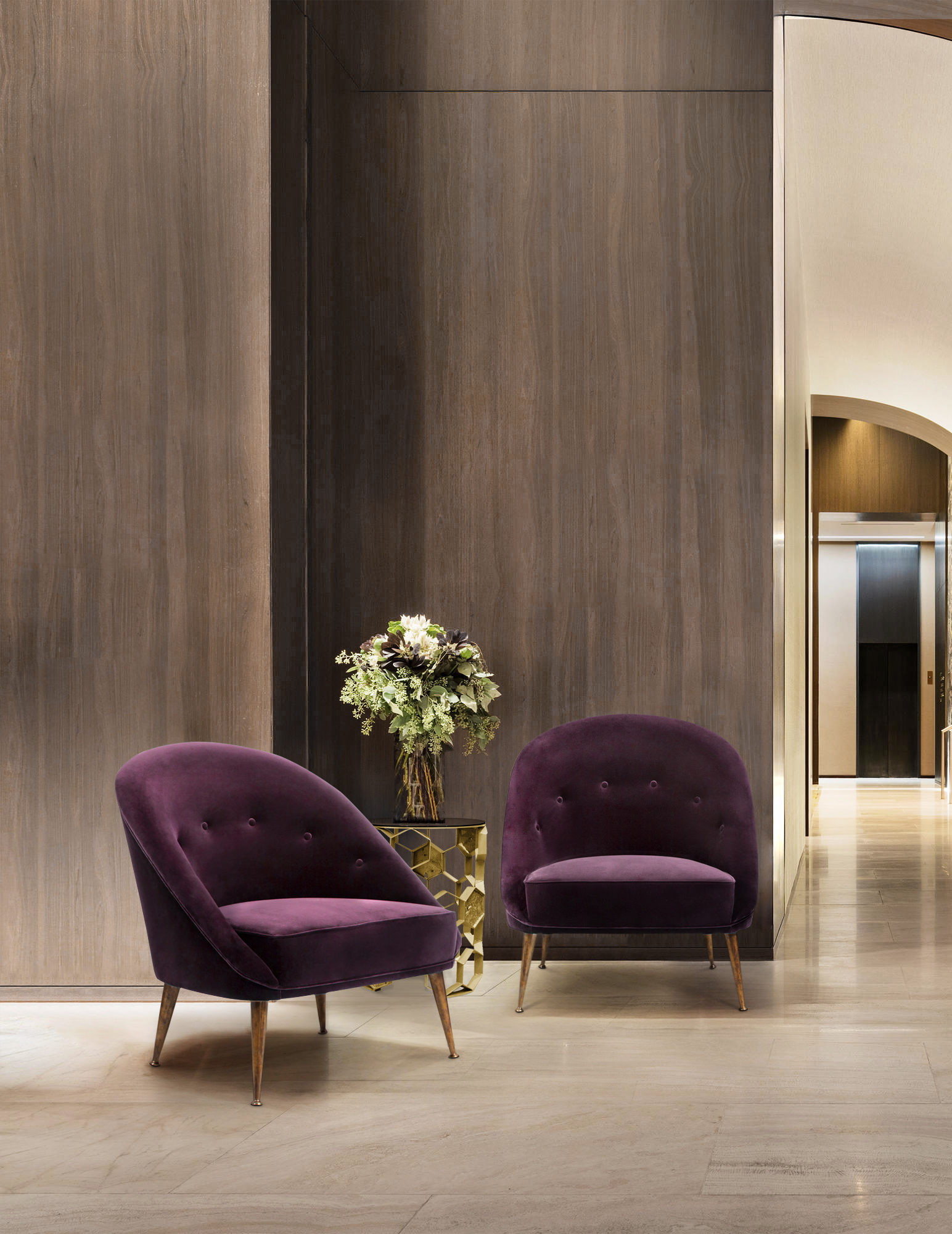 Hotel Lobbies and Waiting Spaces: A List Of 20 Modern Armchairs  modern armchairs Hotel Lobbies And Waiting Spaces: A List Of 20 Modern Armchairs Hotel Lobbies and Waiting Spaces A List Of 20 Modern Armchairs 11