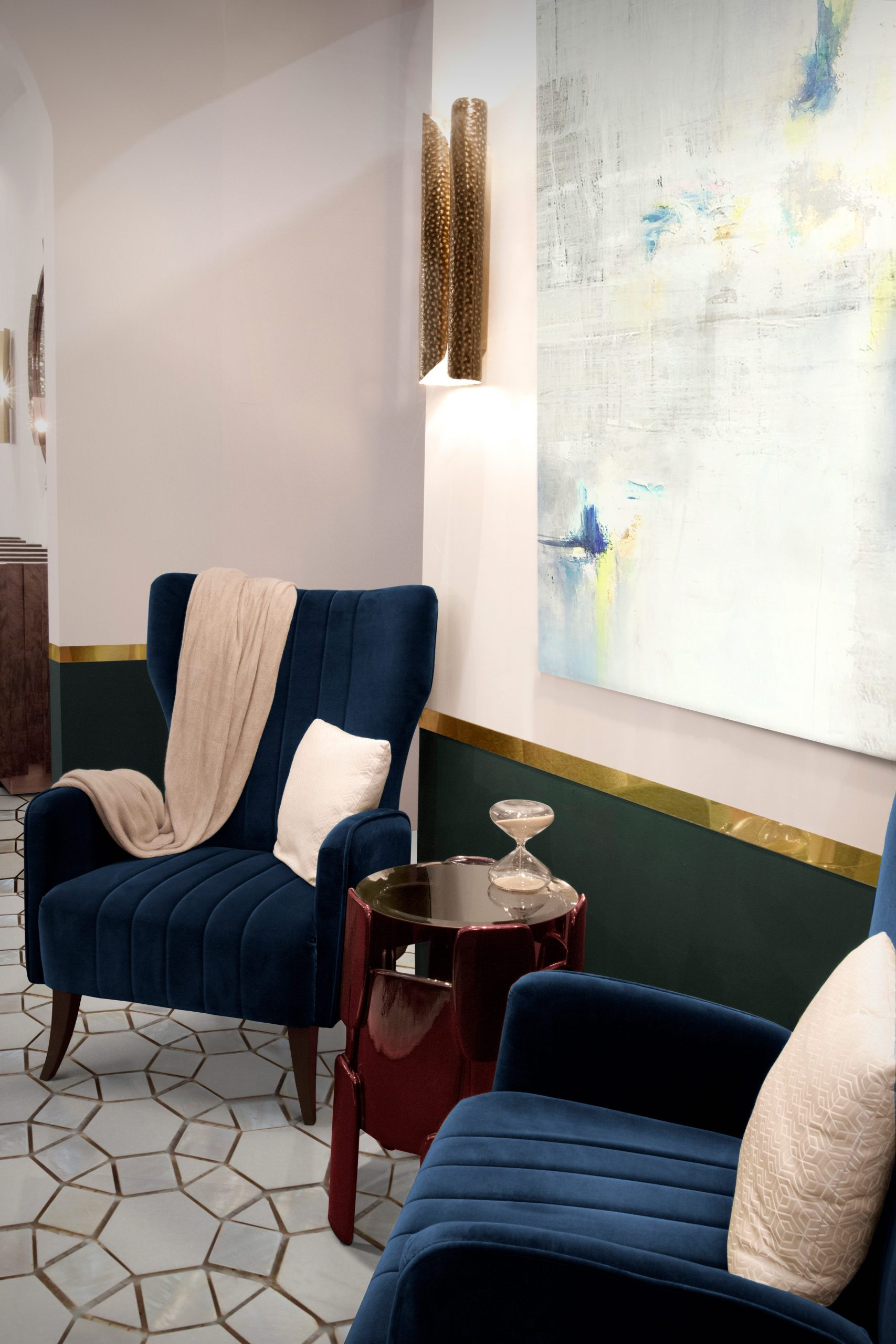Hotel Lobbies and Waiting Spaces: A List Of 20 Modern Armchairs  modern armchairs Hotel Lobbies And Waiting Spaces: A List Of 20 Modern Armchairs Hotel Lobbies and Waiting Spaces A List Of 20 Modern Armchairs 13 scaled