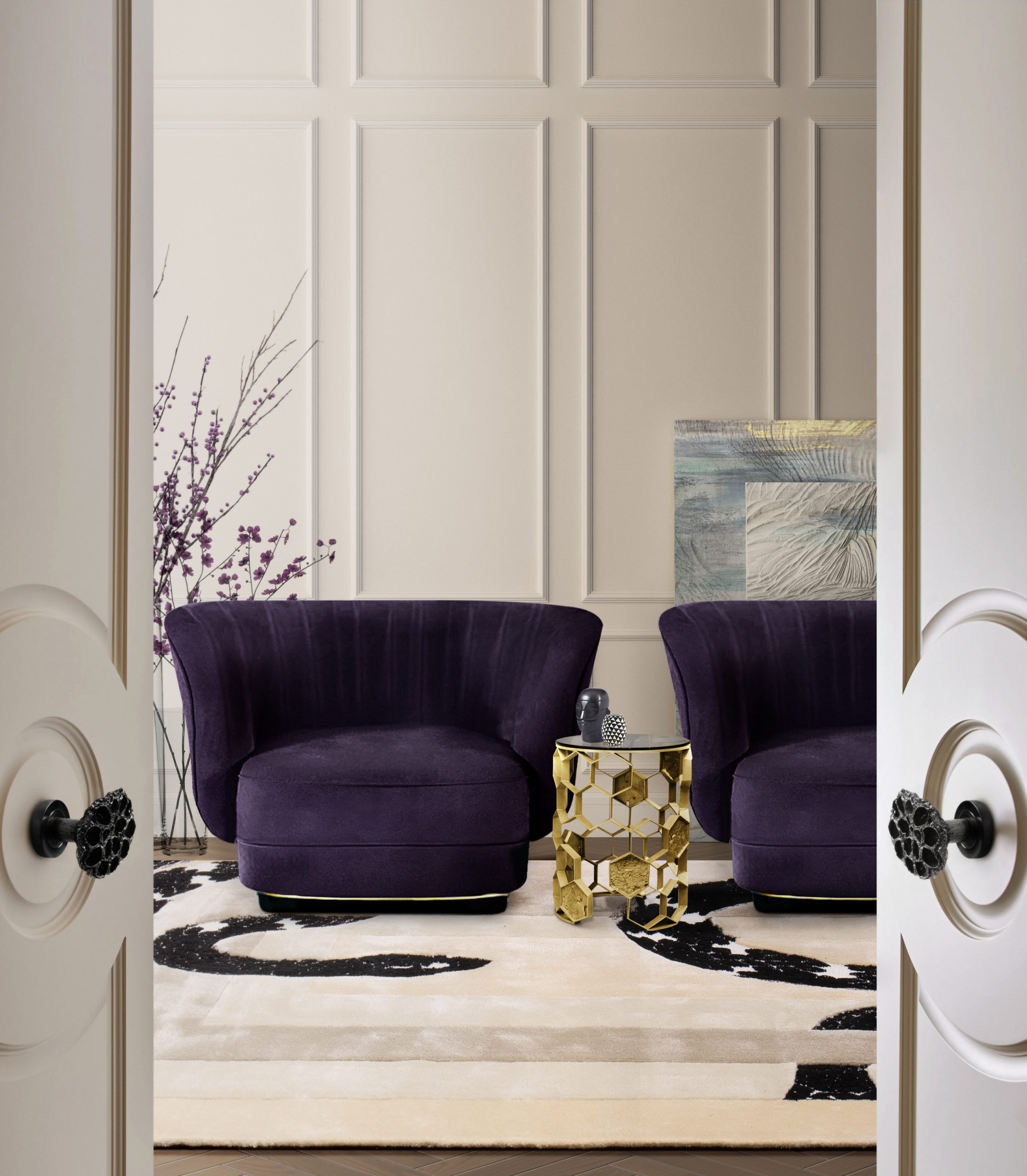 Hotel Lobbies and Waiting Spaces: A List Of 20 Modern Armchairs  modern armchairs Hotel Lobbies And Waiting Spaces: A List Of 20 Modern Armchairs Hotel Lobbies and Waiting Spaces A List Of 20 Modern Armchairs 17 scaled
