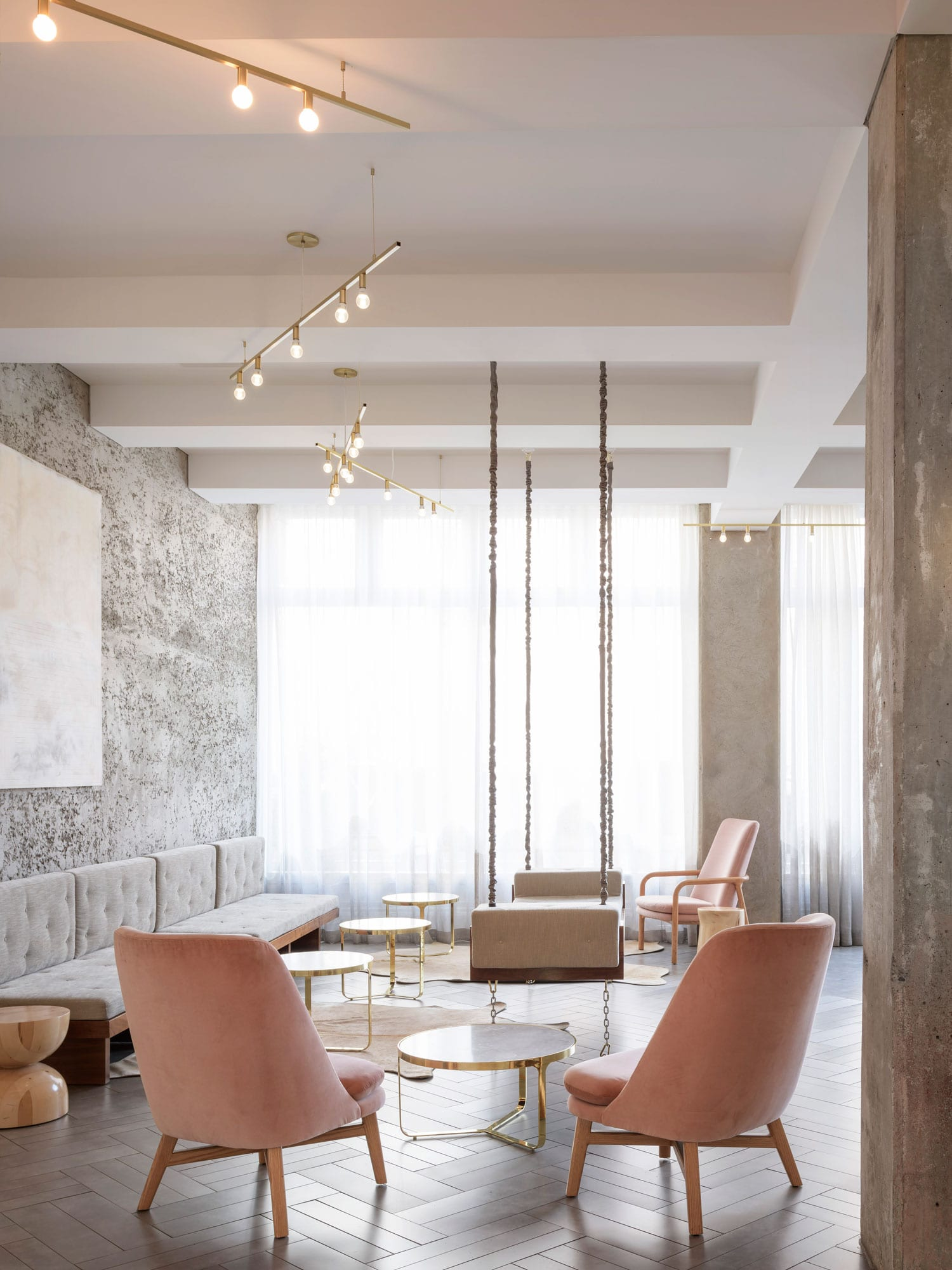 Hotel Lobbies and Waiting Spaces: A List Of 20 Modern Armchairs  modern armchairs Hotel Lobbies And Waiting Spaces: A List Of 20 Modern Armchairs Hotel Lobbies and Waiting Spaces A List Of 20 Modern Armchairs 18