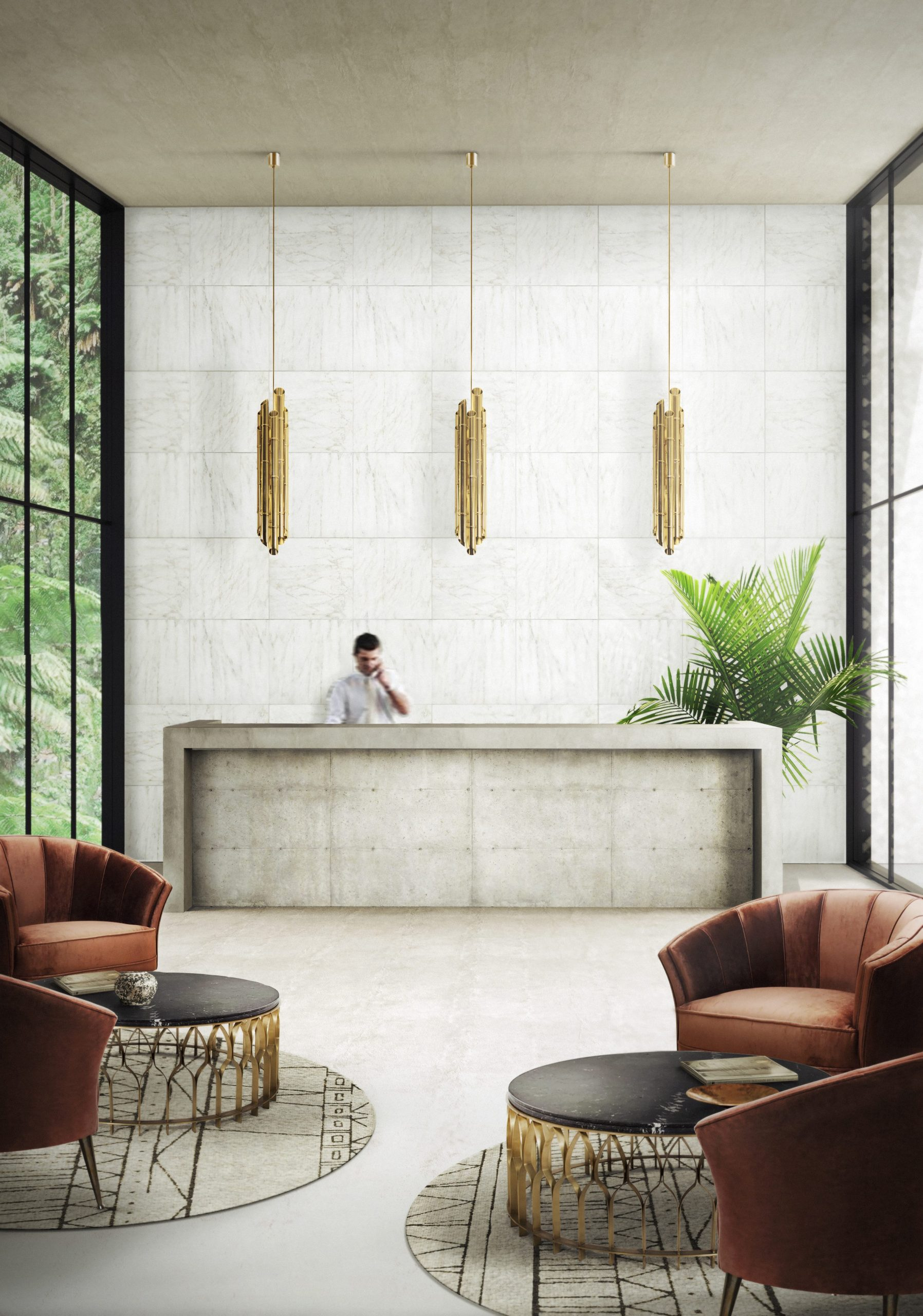 Hotel Lobbies and Waiting Spaces: A List Of 20 Modern Armchairs  modern armchairs Hotel Lobbies And Waiting Spaces: A List Of 20 Modern Armchairs Hotel Lobbies and Waiting Spaces A List Of 20 Modern Armchairs 7 scaled
