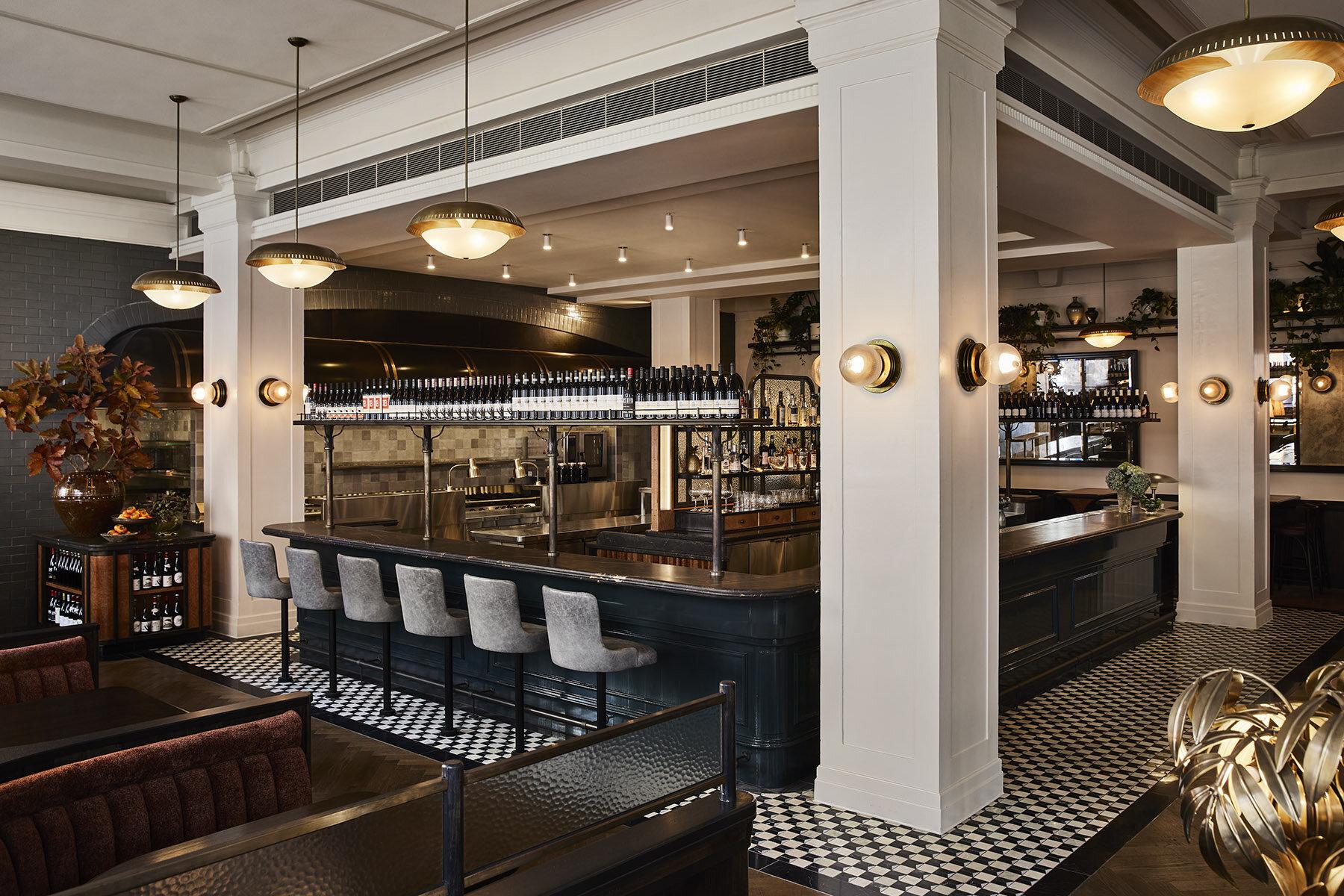 Sydney Interior Designers: The Top 10 Modern Chairs Inspirations sydney interior designers Sydney Interior Designers: The Top 10 Modern Chairs Inspirations Interior Designers in Sydney ACME