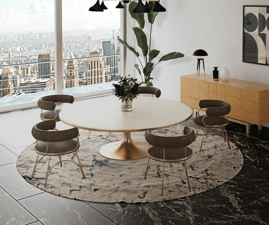 20 Dining Chairs You Will Need For A Modern Dining Room dining chairs 20 Dining Chairs You Will Need For A Modern Dining Room Upholstered Dining chair Ideas6