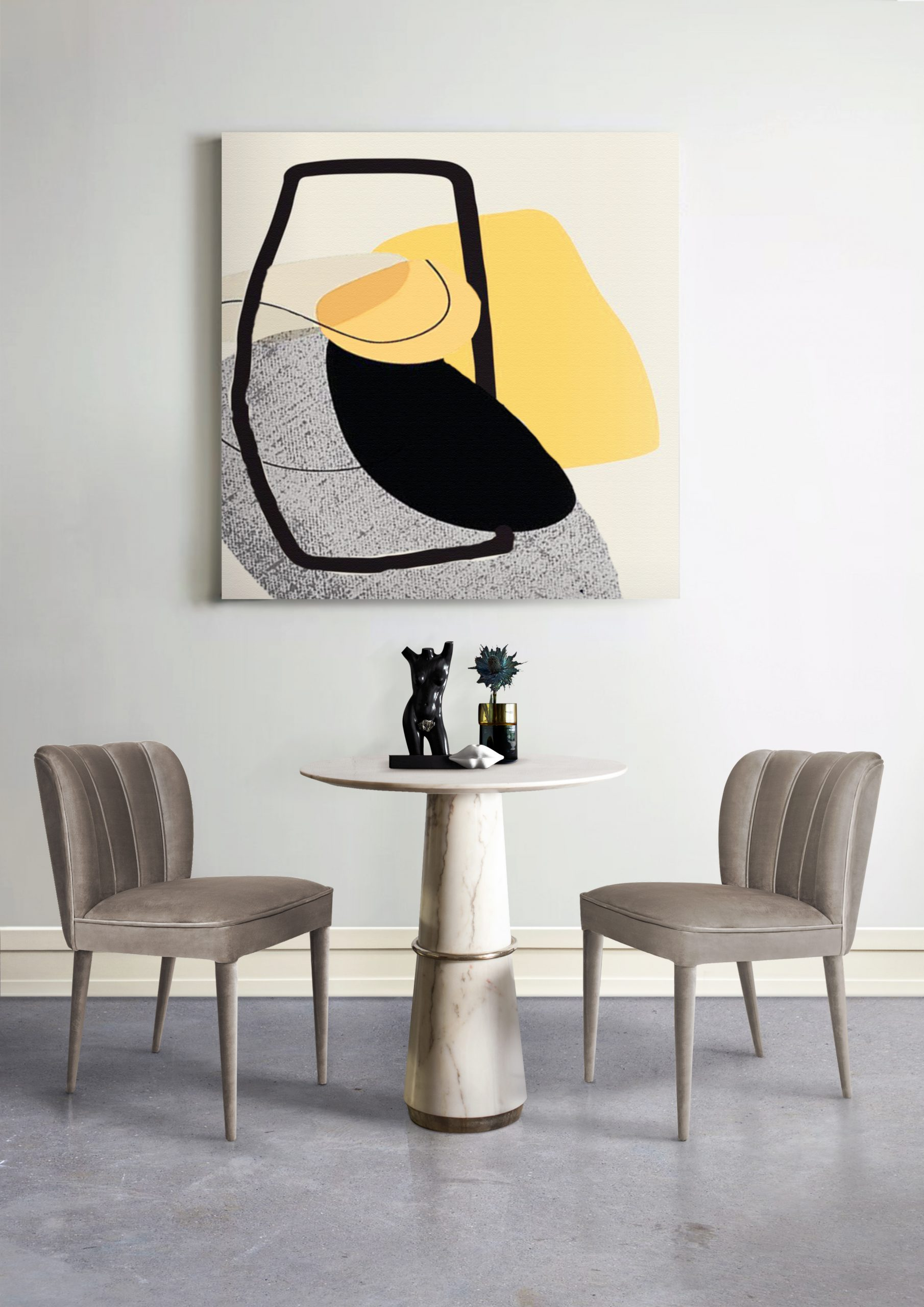 20 Dining Chairs You Will Need For A Modern Dining Room dining chairs 20 Dining Chairs You Will Need For A Modern Dining Room agra coffe table dalyan dining scaled