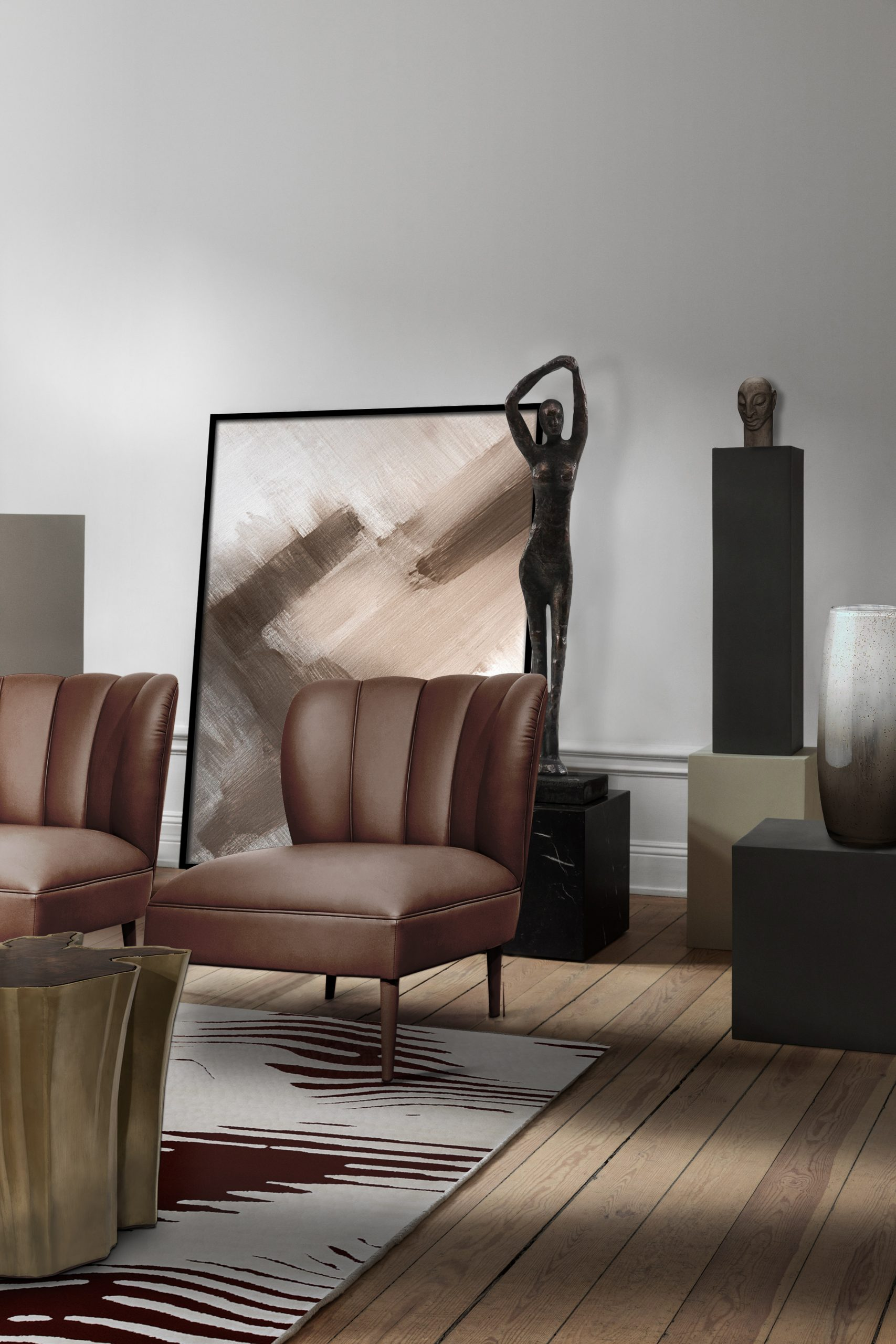 20 Modern Armchairs For A Bold And Timeless Design modern armchairs 20 Modern Armchairs For A Bold And Timeless Design dalyan armchair sequoia side scaled