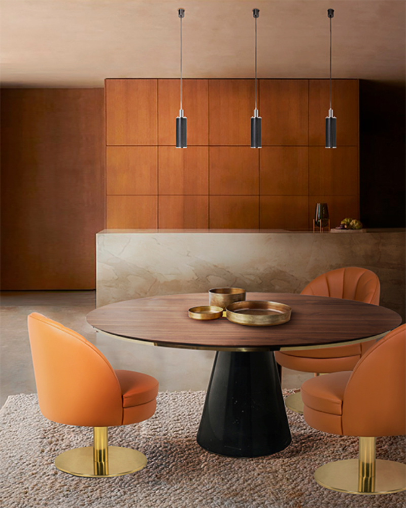 20 Dining Chairs You Will Need For A Modern Dining Room dining chairs 20 Dining Chairs You Will Need For A Modern Dining Room gable dining chair 2 1