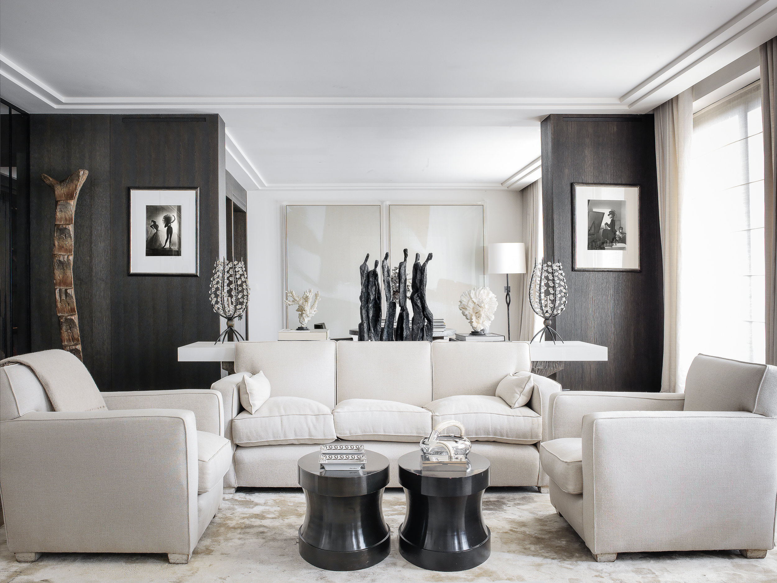 Paris Interior Designers: The Top 10 paris interior designers Paris Interior Designers: The Top 10 Inspirations for Modern Chairs gilles and boissier