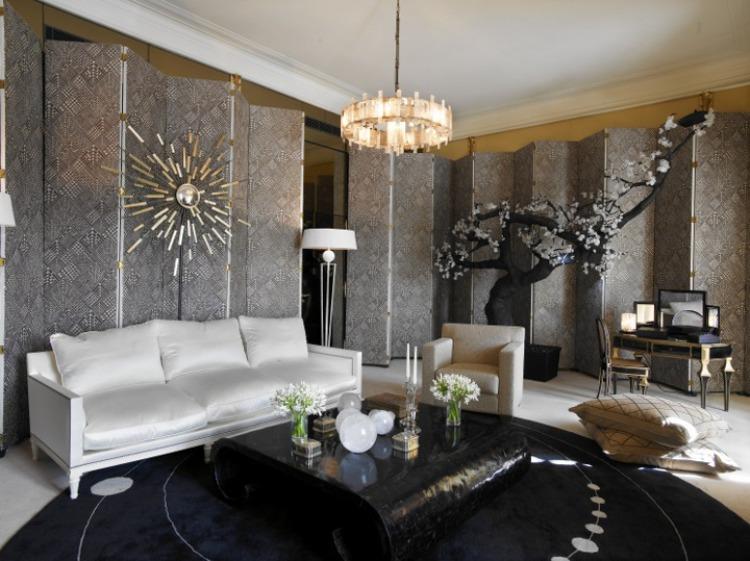 Paris Interior Designers: The Top 10 paris interior designers Paris Interior Designers: The Top 10 Inspirations for Modern Chairs jean louis deniot
