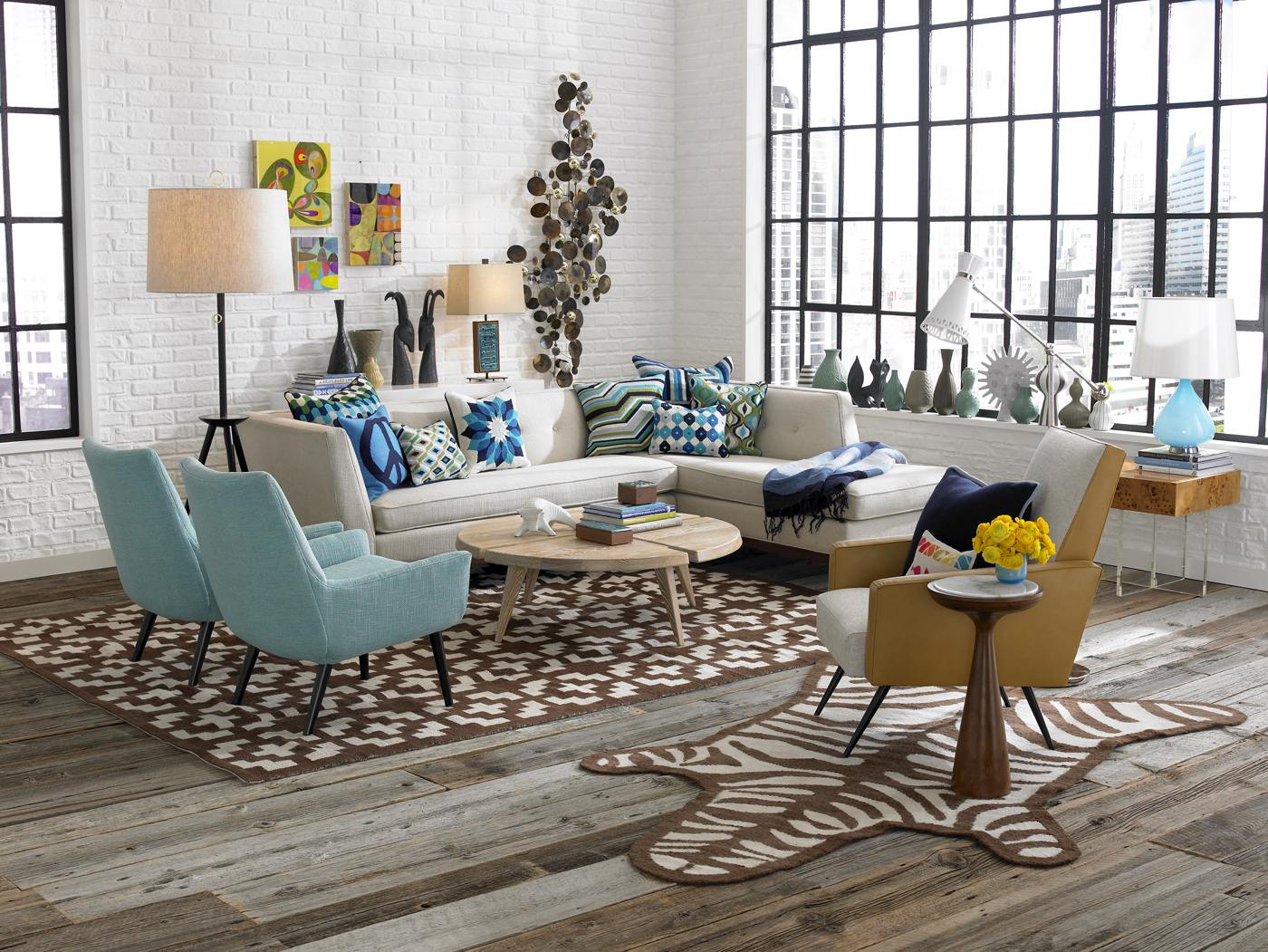 NYC Interior Designers, A List Of The Top 10  nyc interior designers NYC Interior Designers, A List Of The Top 10 jonathan adler